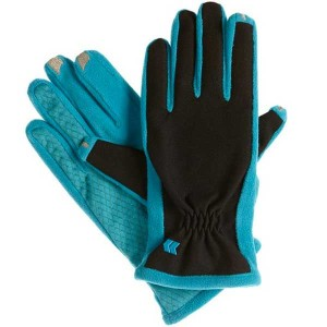 isotoner-tech-stretch-gloves