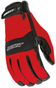 Joe Rocket Crew Touch Men's Motorcycle Gloves