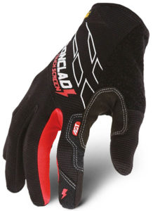 Ironclad TSG-04 Touch Screen Work Gloves