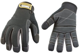 Youngstown Touchscreen Utility Gloves