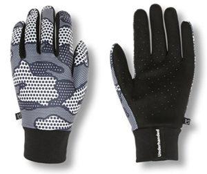 Underhanded Men's Premium Cold Weather Polka Camo Gloves