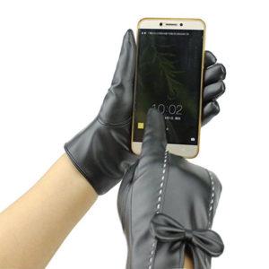 Women's Touch Screen Driving Gloves