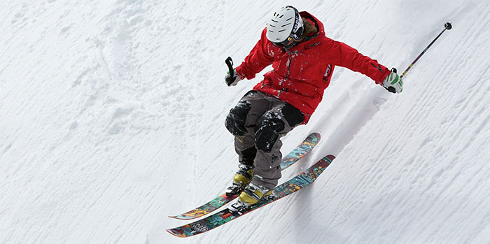The Best Touchscreen Ski Gloves