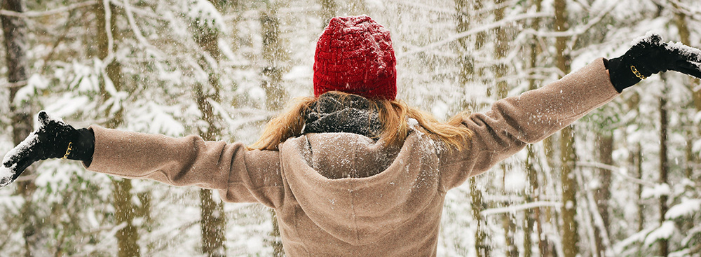 Tricks to Keep Your Hands Warm on Freezing Cold Days