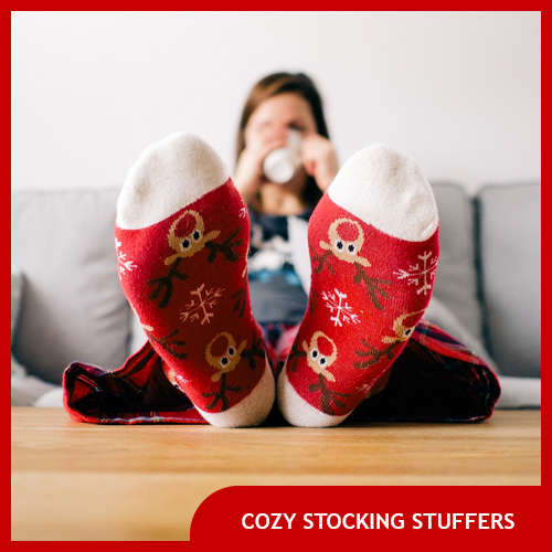 15 Cozy Stocking Stuffers Under $20 to Keep You Warm